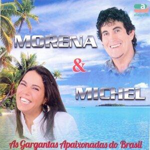 Morena, Michael 歌手頭像