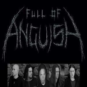 Full of Anguish 歌手頭像