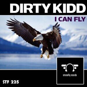 Dirty Kidd 歌手頭像