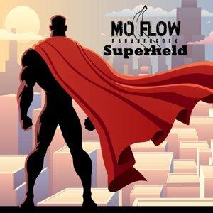 MoFlow 歌手頭像