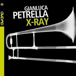 Gianluca Petrella 歌手頭像
