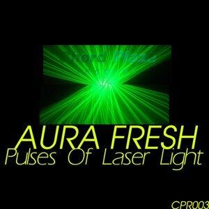 Aura Fresh 歌手頭像