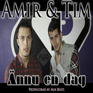 Amir & Tim 歌手頭像
