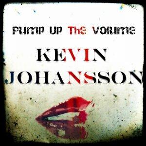 Kevin Johansson 歌手頭像
