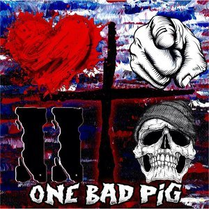 One Bad Pig 歌手頭像