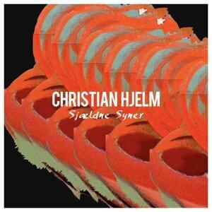 Christian Hjelm