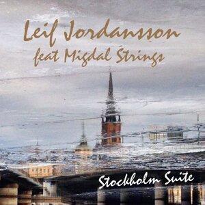 Leif Jordansson アーティスト写真