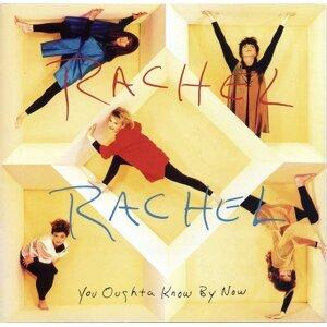 Rachel Rachel 歌手頭像
