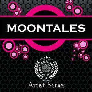 Moontales 歌手頭像