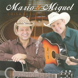 Mario & Miguel 歌手頭像