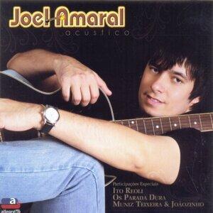 Joel Amaral 歌手頭像