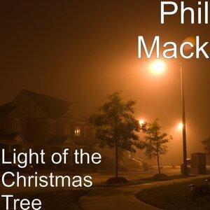 Phil Mack 歌手頭像
