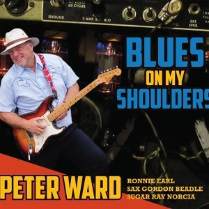 Peter Ward 歌手頭像