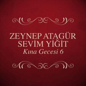 Zeynep Atagür, Sevim Yiğit 歌手頭像