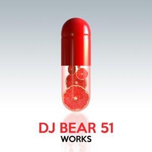 Dj Bear 51 歌手頭像