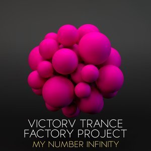 Victorv Trance Factory Project 歌手頭像
