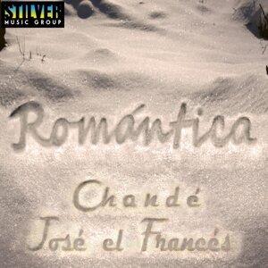 Chandé, José el Francés 歌手頭像