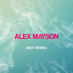 Alex Mayson 歌手頭像