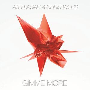 Chris Willis,AtellaGali 歌手頭像