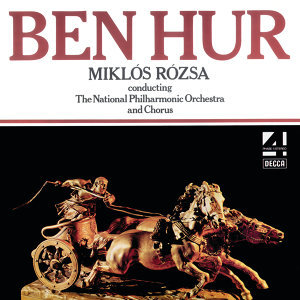 Miklos Rozsa,National Philharmonic Orchestra and Chorus 歌手頭像
