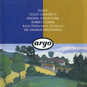 Royal Philharmonic Orchestra,Robert Cohen,Sir Charles Mackerras 歌手頭像