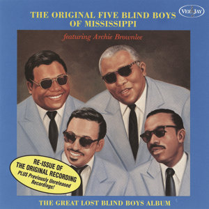 The Original Blind Boys Of Mississippi 歌手頭像