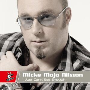 Micke Mojo Nilsson 歌手頭像