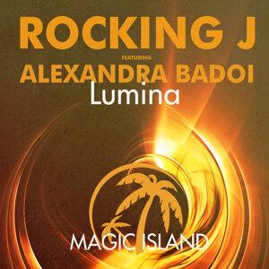 Rocking J featuring Alexandra Badoi 歌手頭像