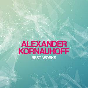 Alexander Kornauhoff