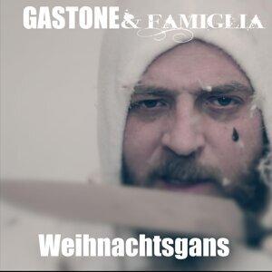 Gastone&Famiglia 歌手頭像