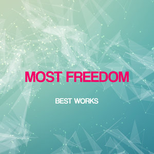 Most Freedom