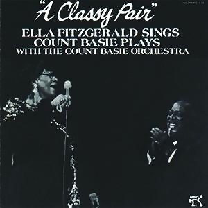Ella Fitzgerald & The Count Basie Orchestra