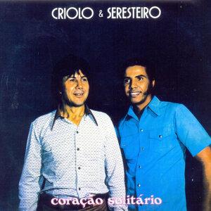 Criolo & Seresteiro 歌手頭像