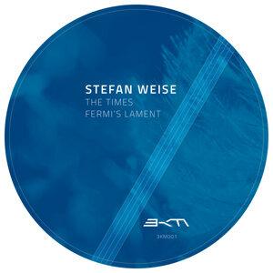 Stefan Weise