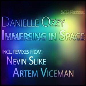 Danielle Ozzy 歌手頭像
