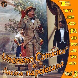 Enzo Romano, Salvatore Pirone 歌手頭像