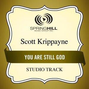 Scott Krippayne 歌手頭像
