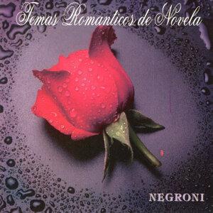 Negroni 歌手頭像