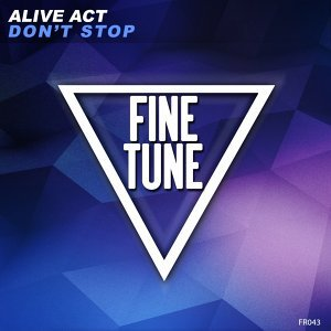 Alive Act 歌手頭像