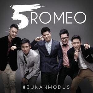 5Romeo 歌手頭像