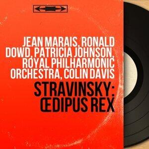Jean Marais, Ronald Dowd, Patricia Johnson, Royal Philharmonic Orchestra, Colin Davis 歌手頭像