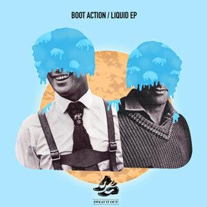 Boot Action 歌手頭像