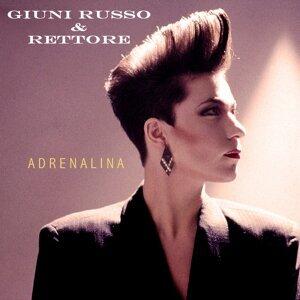 Giuni Russo, Rettore 歌手頭像