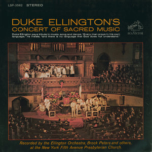 Duke Ellington & His Orchestra 歌手頭像