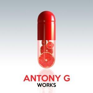 Antony G 歌手頭像