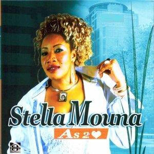 Stella Mouna 歌手頭像