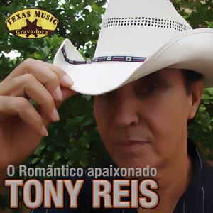Tony Reis 歌手頭像