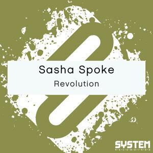 Sasha Spoke 歌手頭像