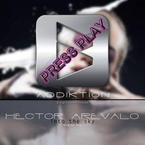 Hector Arevalo 歌手頭像