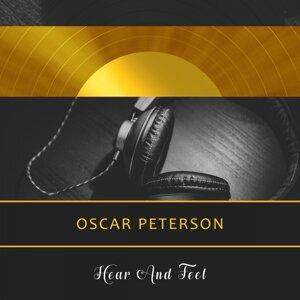 Oscar Peterson 歌手頭像